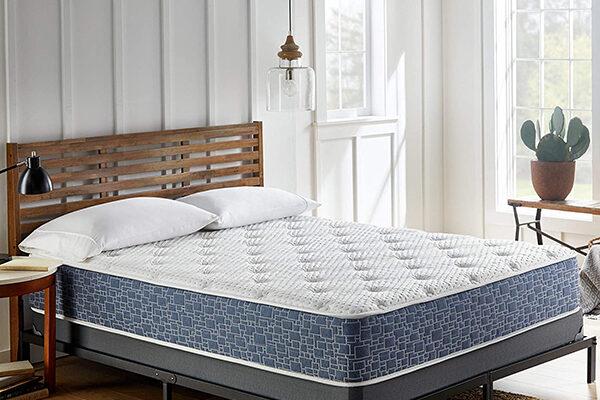 best hybrid mattress on amazon