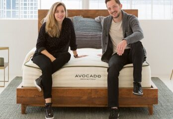 AvocadoGreen king mattress