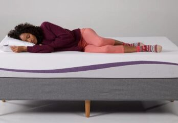 purple king mattress