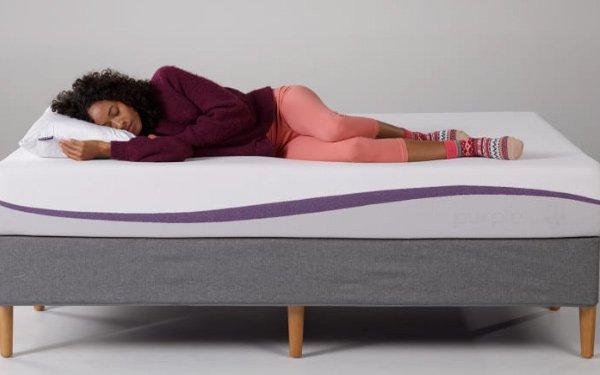 purple king mattress