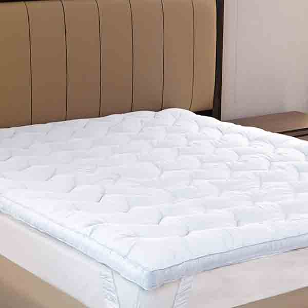 duck and goose mattress topper