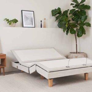 Avocado mattress