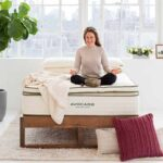 Avocado mattress topper