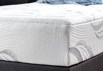what is a plush mattress